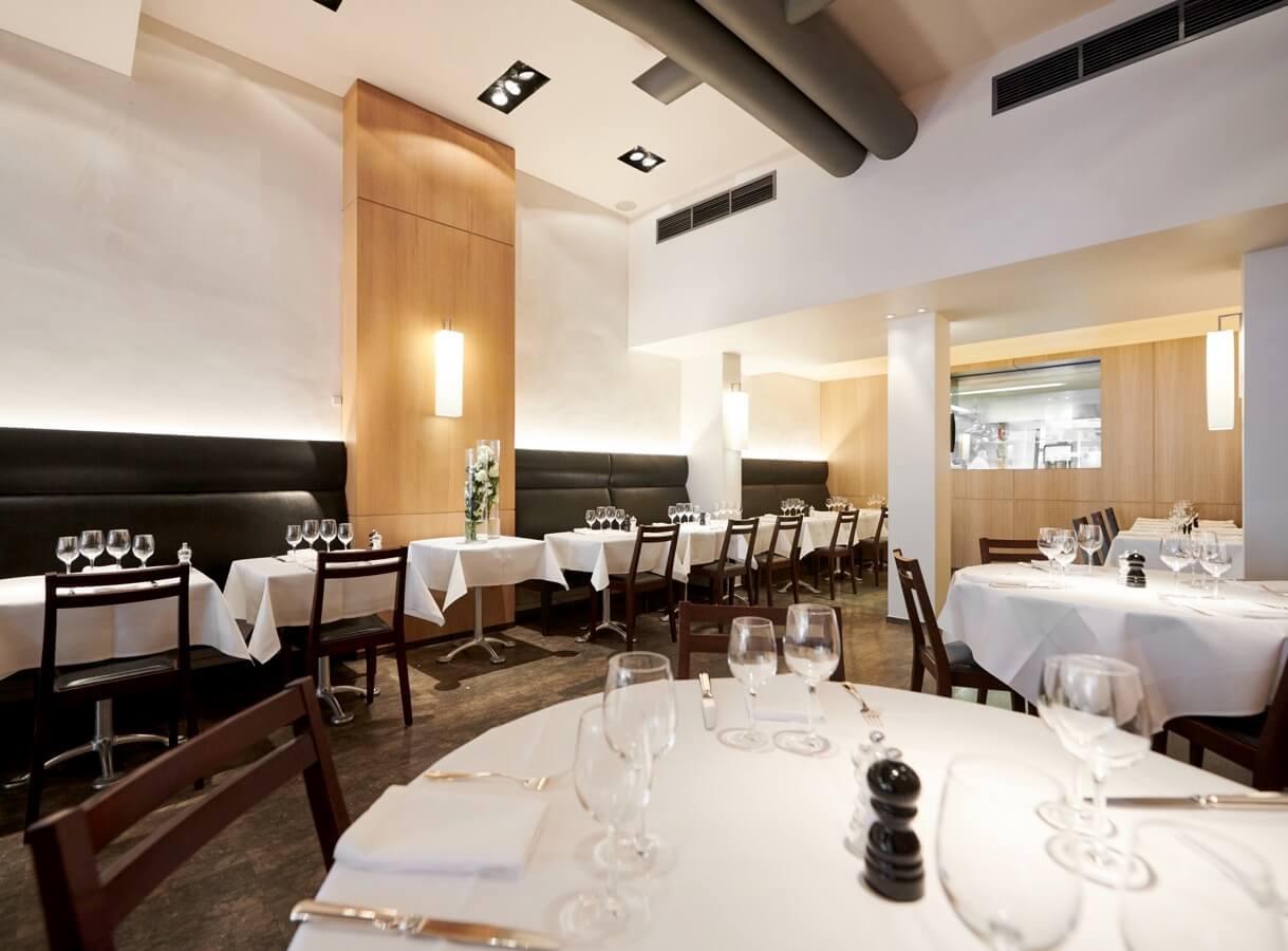 Restaurant - Brasserie Lola