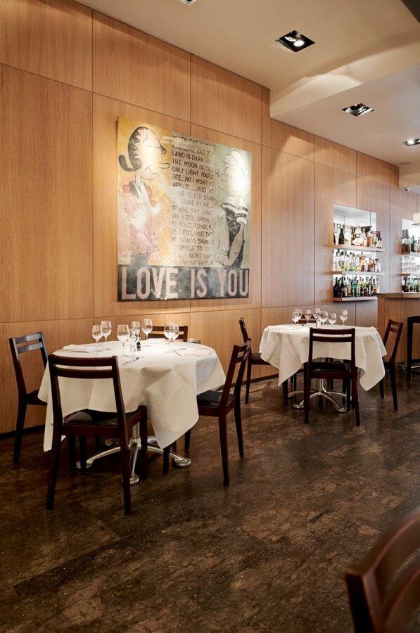 Restaurant Brasserie Lola - Brussel - Zavel